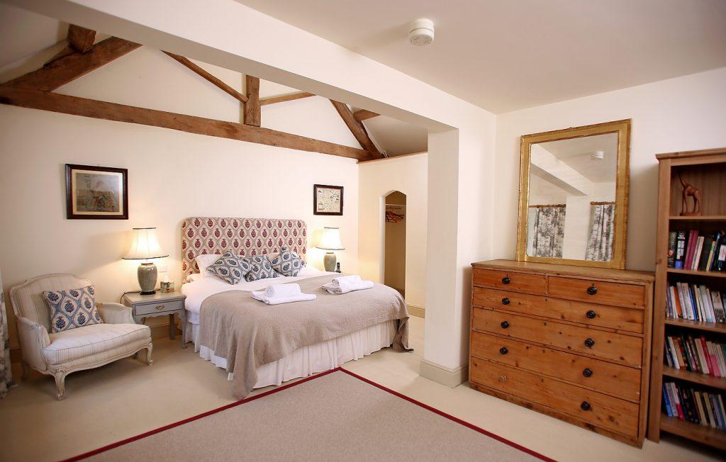 Upton Cressett Hall, Nr. Bridgnorth, Shropshire.